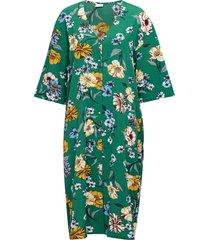 klänning visalute 3/4 sleeve dress