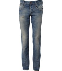 guess jeans - outlaw - blauw