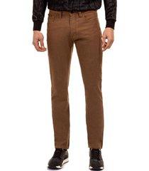 pantalón madison marrón ferouch