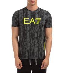 emporio armani ea7 ardor 7 t-shirt