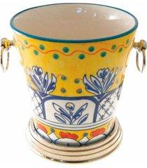 balde de gelo de cerâmica colômbia