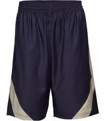 neal shorts shorts casual blauw martin asbjørn