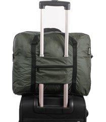 maleta rs verde militar c2
