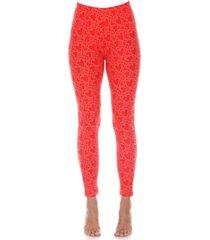 women's super soft printed leggings