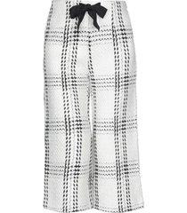 le volière 3/4-length shorts