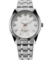 relógio technos 2115kzb/1b