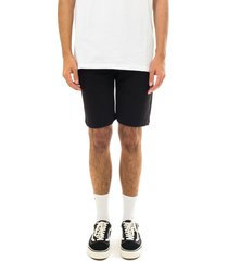dolly noire bermuda uomo sweat shorts sh125