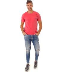 camiseta opera rock t-shirt bordo - bordã´ - masculino - algodã£o - dafiti
