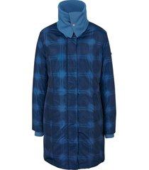 giacca con dettagli a costine (blu) - bpc bonprix collection