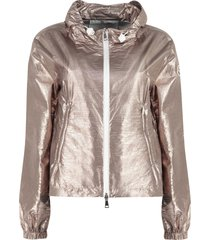 moncler eschamali nylon windbreaker-jacket