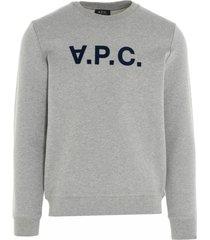 a.p.c. apc sweatshirt