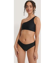 na-kd swimwear bikinitrosa - black