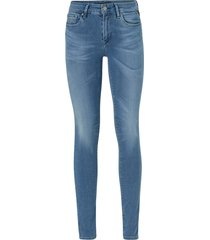 jeans new luz high waist hyperflex