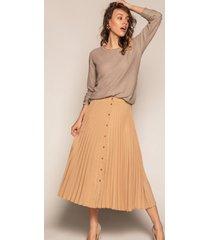 bluzka bambusowa z długim rękawem