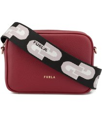 furla real mini camera case