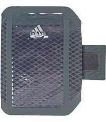 portacelular gris adidas armp brazalete
