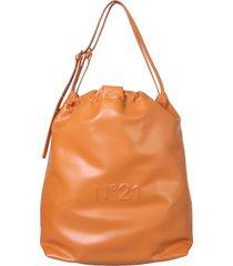 n.21 eva econappa hobo bag