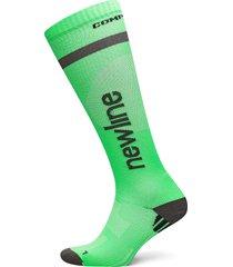 compression sock underwear socks regular socks grön newline