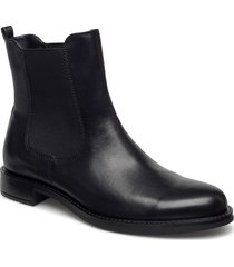 sartorelle 25 shoes chelsea boots svart ecco