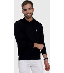 buzo azul navy-blanco us polo assn