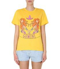 alberta ferretti love me starlight t-shirt
