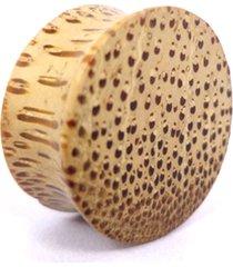 alargador vintage alargadores de madeira bambu 10mm ao 18mm