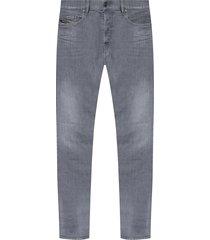 d-luster jeans met scheuren