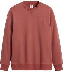 sweater new original rood