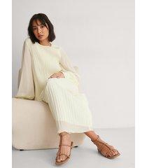 na-kd shoes sandaler - beige