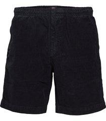 cord perley bermudashorts shorts svart mads nørgaard