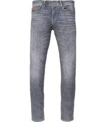 jeans v7 rider grijs