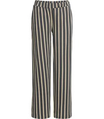 pantalone a righe (grigio) - rainbow