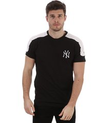 mens single jersey new york yankees t-shirt