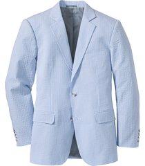 giacca elegante in seersucker (blu) - bpc selection