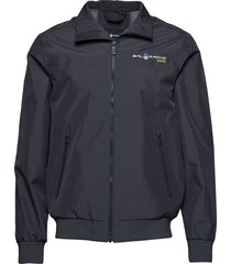 ocean gtx lumber outerwear sport jackets svart sail racing