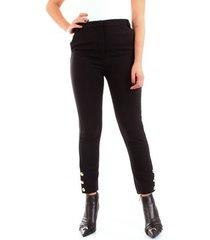 7/8 jeans patrizia pepe 8p0303/a7m9