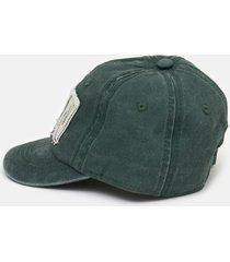 gorra verde cheeky feli