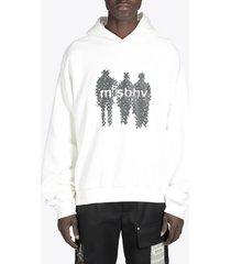 misbhv raster hoodie