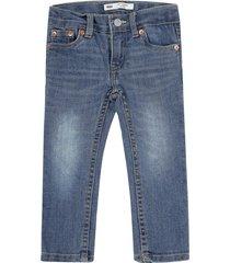 jean azul oscuro levis 519
