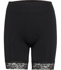 decoy hotpants w/lace cykelshorts svart decoy