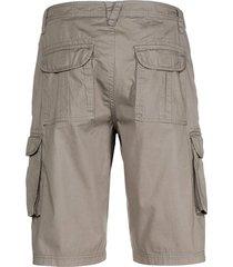 shorts babista olivgrön