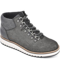 white mountain clifton lace-up booties women's shoes
