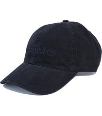 mens cotton canvas cap