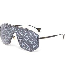 'desire' visor sunglasses