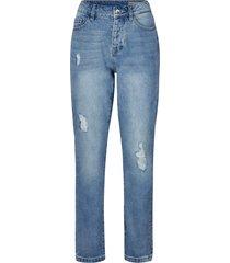 jeans vmivy lr tapered boyfriend