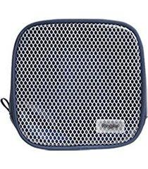 bolso pequeño inteligente ringke pouch l viajera / accesorios - azul