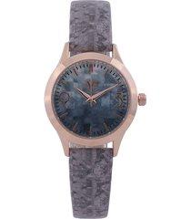 reloj dorado-gris-blanco versace 19.69