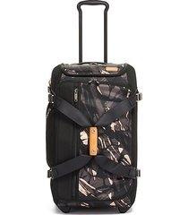 merge wheeled carry-on duffel bag