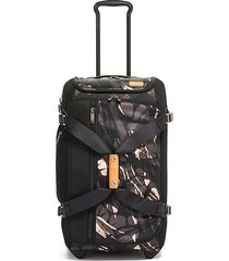 merge wheeled carry-on duffel bag