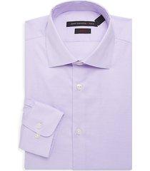 soho slim-fit dress shirt